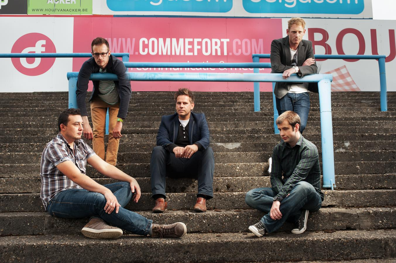 commefort-team-beveren-2013